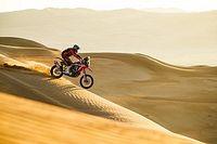 Zo moet er in 2021 toch een 'coronaproof' Dakar Rally komen