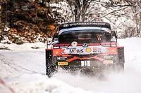 WRC 2021: Rally Arctic Finland, orari e percorso