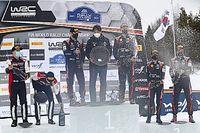 Adamo Puas Hyundai Berhasil Kuasai Reli Arctic