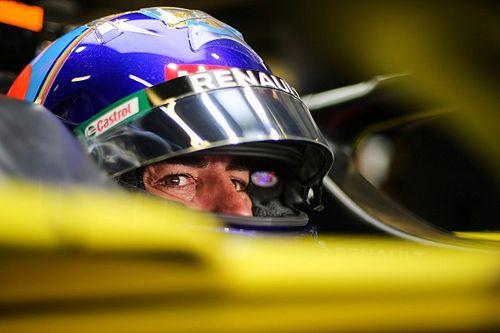 """De Meo'yu öven Alonso: """"Umarım geçmişteki gibi büyük başarılara imza atarız"""""""