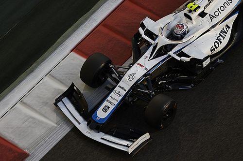 Williams usará realidad aumentada para el lanzamiento del FW43B