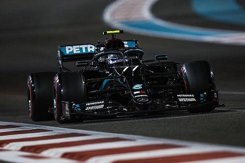 MGU-K Bermasalah, Mercedes Turunkan Performa