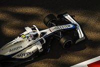Nieuwe F1-auto Williams in 3d te bewonderen in eigen woonkamer