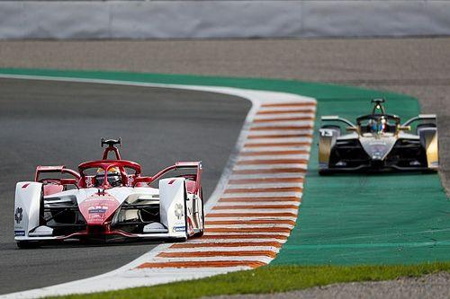 Formule E vult kalender 2020-2021 aan met zes races