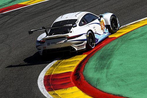 Dopo le soddisfazioni nel GT Sprint Pera è pronto per il WEC a Portimao