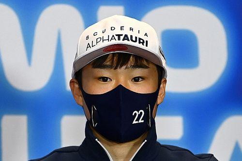 Mi történt Cunodával az elmúlt két futamon? A japán fél percet kapott Gaslytól...