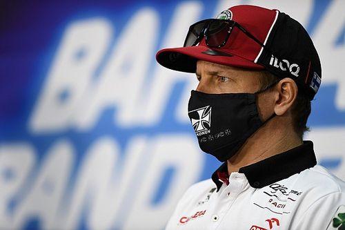 Räikkönen: Általában a versenyen jobbak vagyunk…