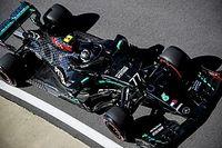 F1, Silverstone, Libere 1: Bottas strabilia con la Mercedes