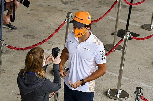 Las fotos de la llegada de la Fórmula 1 a Hungría