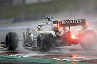 """Ricciardo: """"Renault için iyi bir gün oldu"""""""