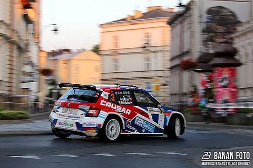 Miskolc Rally z Grzybem