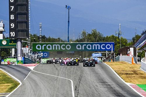Horarios del GP de España F1 en Barcelona y cómo verlo (gratis)