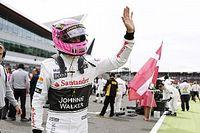 """Button: """"2021'de McLaren'la IndyCar'a geçebilirdim"""""""