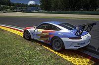 Riecco la Porsche Esports Carrera Cup Italia: gare virtuali, emozioni reali