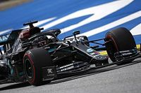 Red Bull: Social media prompted Hamilton penalty review