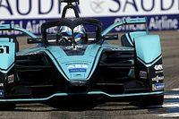 Jaguar: Blomqvist al posto di Calado negli ultimi E-Prix