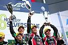 Vitorioso na LMP2, Senna destaca