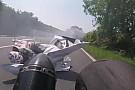 Isle of Man TT: Das war knapp für Horst Saiger!