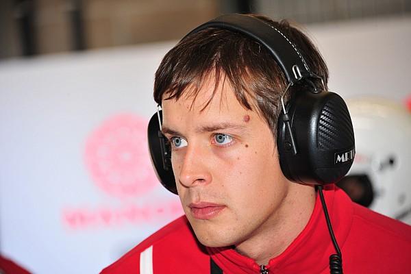 European Le Mans LMP2 ace Bradley signs for Graff in 2017 ELMS