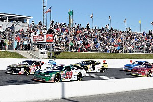 NASCAR Canada Breaking news Ontario's Sunset Speedway ready for NASCAR Pinty's Series race