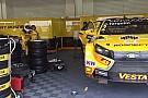 Tarquini sostituisce il motore e rischia di saltare le qualifiche!
