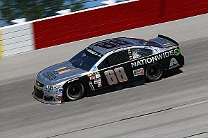 NASCAR Cup Special feature The Gray Ghost roars to life once more