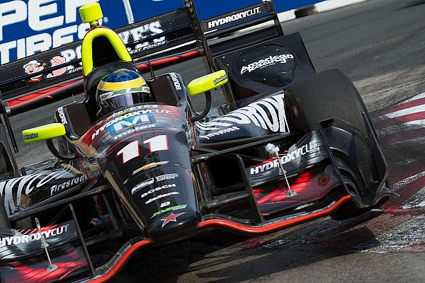 IndyCar KV Racing confirms closure, equipment sold to Juncos