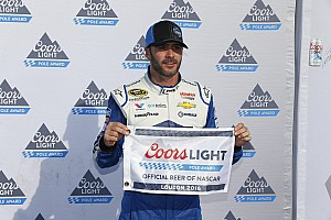 NASCAR Cup Qualifying report Jimmie Johnson scores first pole of the season at New Hampshire
