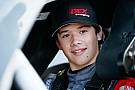 NASCAR Harrison Burton leads NASCAR K&N Pro Series East to Memphis