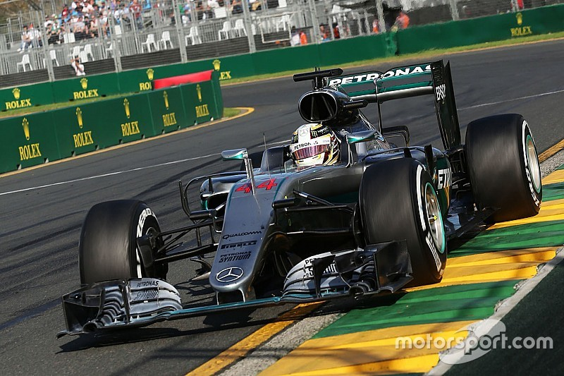 "New tyre regulations ""fantastic"" for F1 - Lowe"