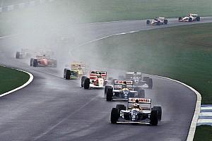 Formula 1 Breaking news Hamilton: F1 needs more Donington-style corners