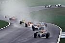 F1 ハミルトン「ドニントンには今のF1にはない、難しいコーナーがある」