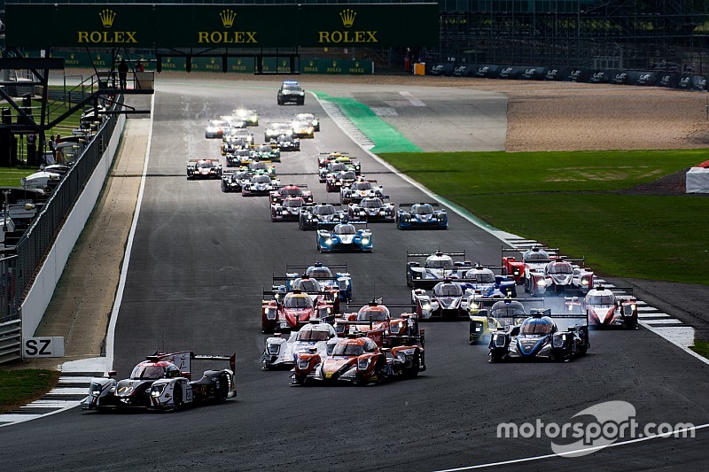 El Circuit de Barcelona se une al calendario de las European Le Mans Series 2019