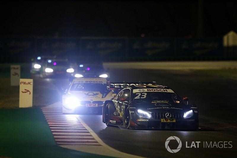 DTM Misano 2018: Das Ergebnis aus Rennen 2 in Bildern