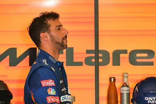 """Ricciardo: """"Hedefimiz, herkesten daha az zorluk yaşamak"""""""