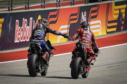 Pecco Bagnaia Bertekad Jaga Persaingan Juara MotoGP hingga Akhir
