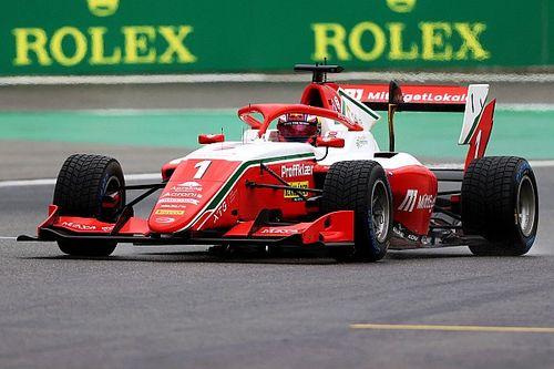 Kwalificatie F3: Hauger snelste voor Schumacher en Martins