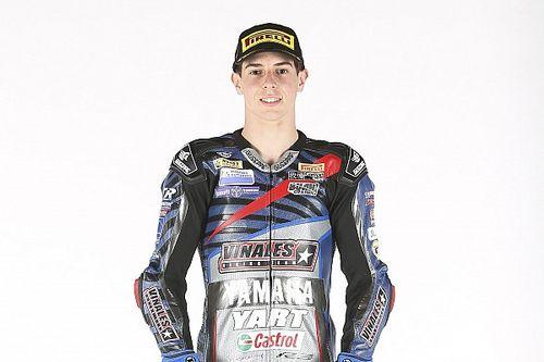 Dean Berta Viñales fallece tras un accidente en Jerez