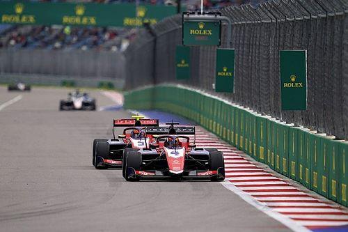 Doohan wint laatste F3-race 2021, Trident kampioen bij teams