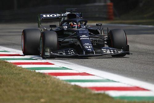 Dipandang Tak Punya Prospek, David Coulthard Usir Yuki Tsunoda dari F1