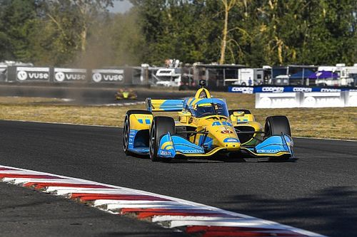 Jimmie Johnson eager to challenge himself at Laguna Seca