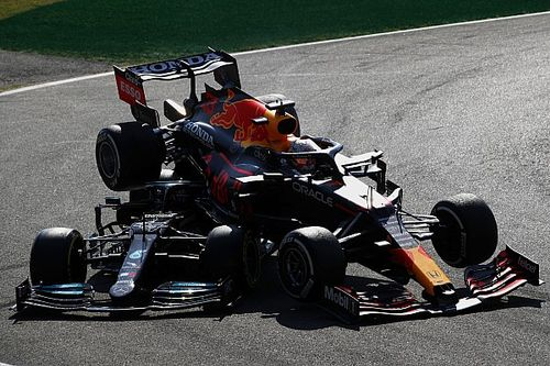 FIA: Verstappen's Monza penalty can't be compared to Hamilton's Silverstone one