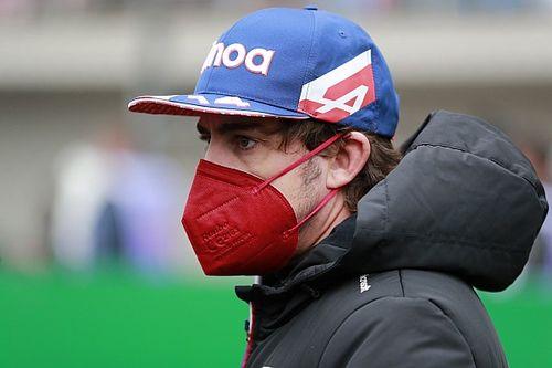 Masi dismisses Alonso criticism on F1 steward bias