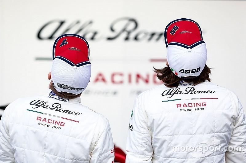 Räikkönen nem sajnálja, hogy elhagyta a Ferrarit