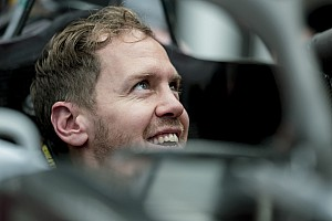 Ferrari will give Vettel