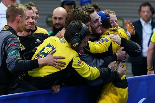 Jumbo steunt Nederlandse karters via Junior Team