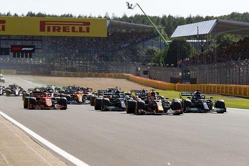 """Masi: """"F1, ilk Sprint hafta sonuyla gurur duymalı"""""""