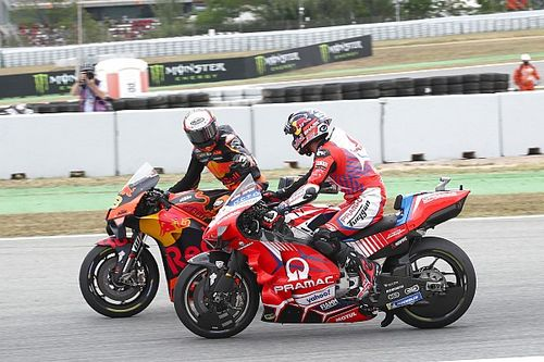 """Zarco """"missing something"""" to claim maiden win in MotoGP"""