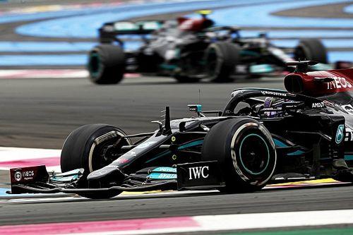 F1: Verstappen cobra FIA para introduzir testes nas asas dianteiras
