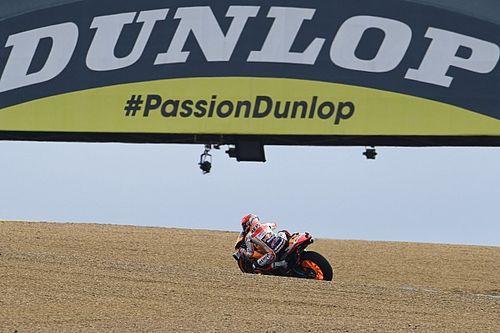 MotoGP: las fotos del arranque del GP de Francia